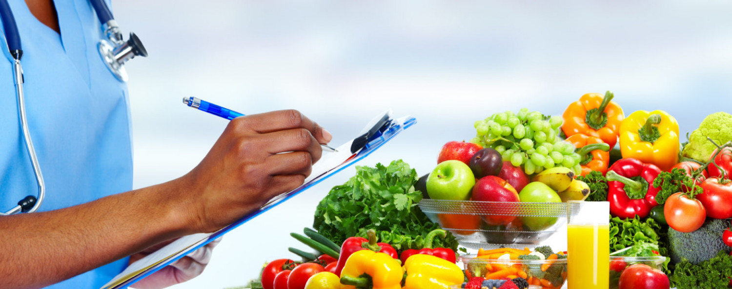 Get the Best Dietician in Delhi NCR  Infographic
