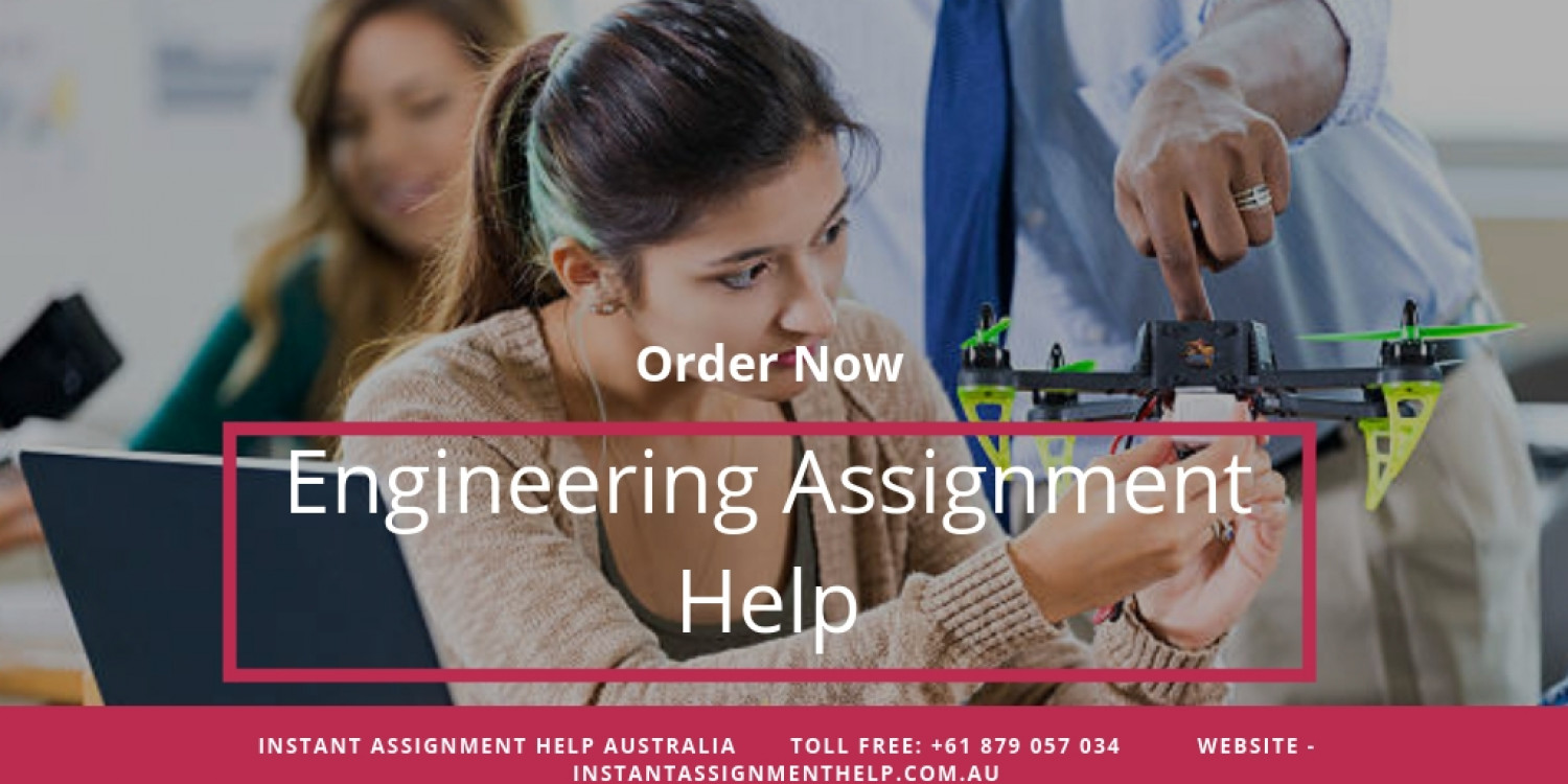 Get the best Engineering Assignment Help at Affordable price  Infographic
