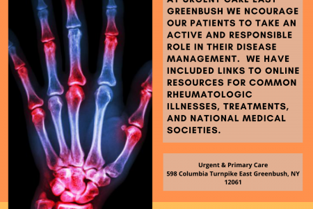Get the Best Rheumatoid Arthritis Treatment from Specialists Infographic