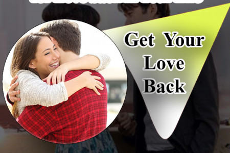 Get Your Love Back Infographic