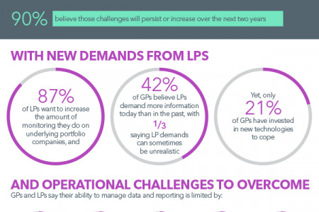 Global Private Equity in 2015: Growth, Pressures, Challenges, Solutions Infographic