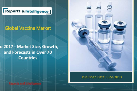 Global Vaccine Market to 2017  Infographic