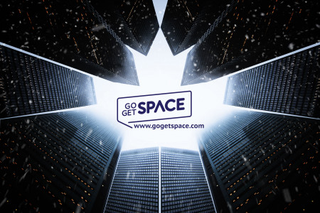 Go Get Space Infographic