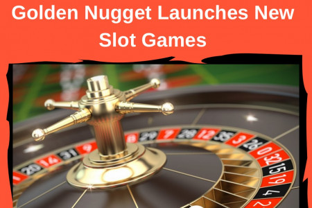 Golden Nugget Launches New Slot Games Infographic