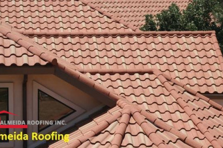 Golden Points On Choosing a Contractor For Roof Installation Infographic