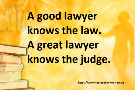 Good Lawyer Vs Great Lawyer Infographic