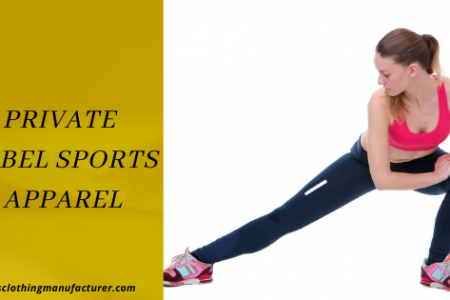 Good Quality Private Label Fitness Clothing Manufacturers Infographic