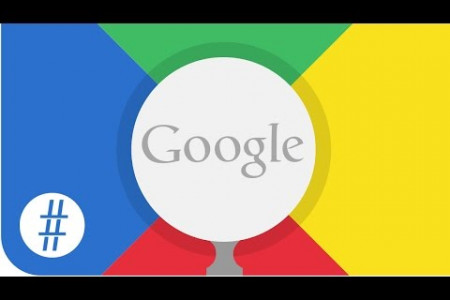 Google In Numbers Infographic