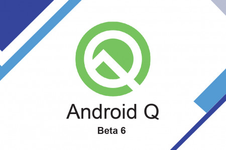 Google Releases the Final Beta for Android Q with a Change in Back Gesture Infographic