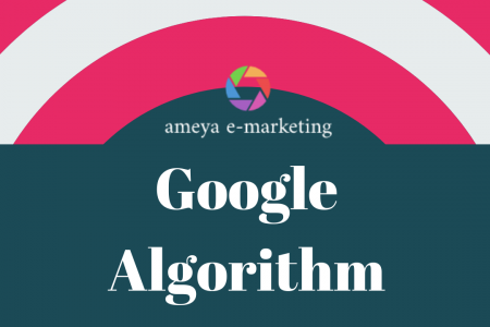 Google SEO News | Google Algorithm Updates - 2019 | Ameya eMarketing Infographic