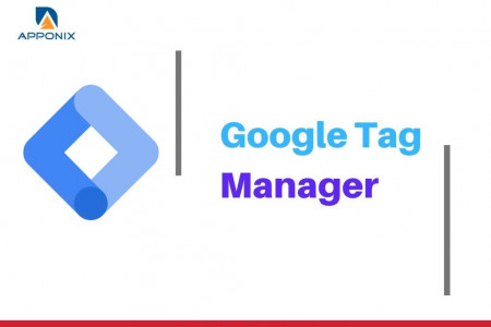 Google Tag Manager Infographic