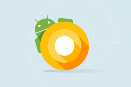GOOLGES'S UPCOMING NEW ANDROID VERSION- ANDROID O Infographic