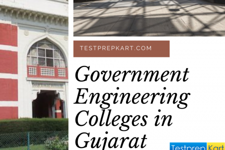 Government Engineering Colleges in Gujarat Infographic