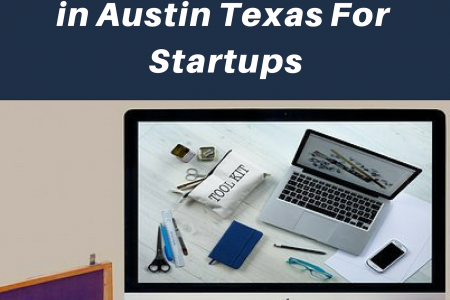 Graphic Design Studio in Austin Texas For Startups Infographic