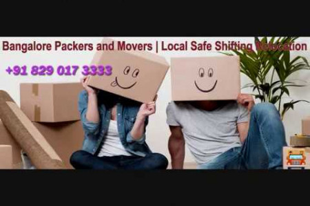 Great Conditions Of Picking Packers And Movers Bangalore In Your Moving Wishes Infographic