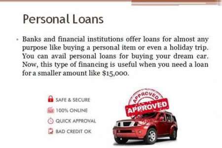 Great Tips to Choose a Car Loan Infographic