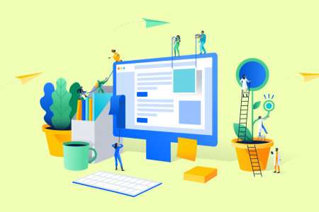 Great Web Design Tips to Improve your Bounce Rate Infographic