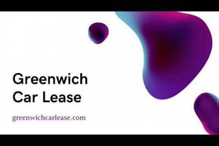Greenwich Car Lease Infographic