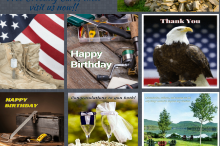 Greeting Cards for Your Friends Infographic