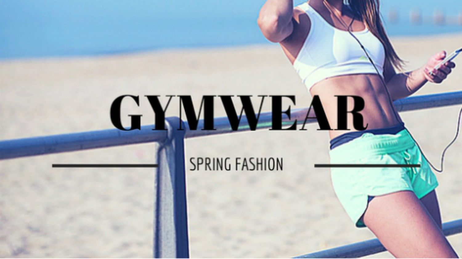 Gym Clothes Brings To You An Exclusive Range Of Gym Workout Clothes On Sale  Infographic