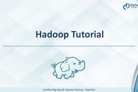Hadoop Tutorial for Beginners Infographic