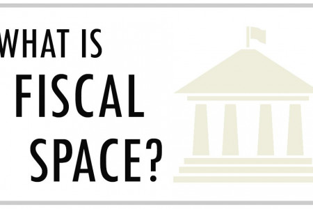 Having Fiscal Space and Using It Infographic
