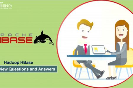 HBase Interview Questions And Answers Infographic