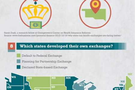 Healthcare.gov Rocky Rollout by Galorath.com Infographic