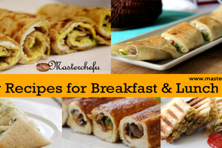 healthy egg breakfast recipes Infographic