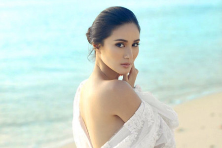 Heart Evangelista Wiki, Biography, Age, Height, Weight, Body Measurements Infographic
