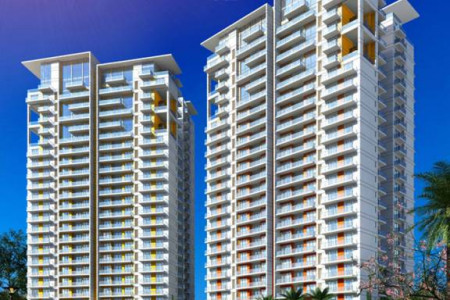 Hero Homes Gurgaon offers 2/3 bhk Apartment plan in gurgaon Infographic