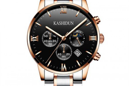 High Quality - Affordable - Imported Wrist Watches Infographic