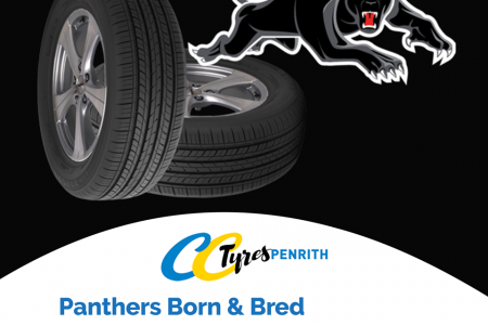 High Quality 4WD Tyres in Penrith! Infographic
