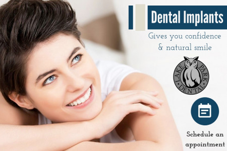 High Quality Dental Treatments Infographic