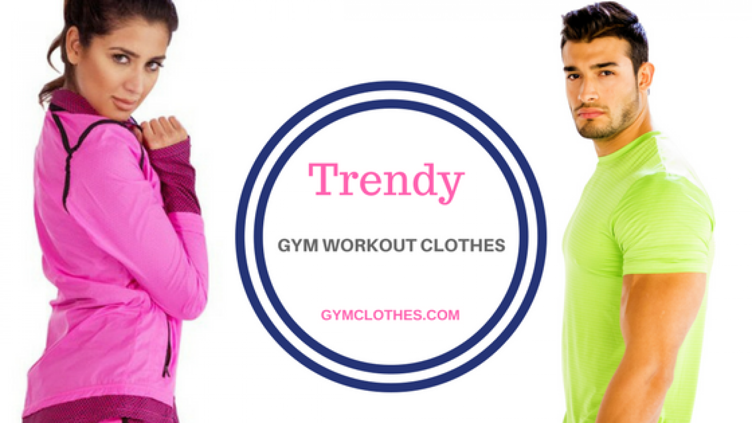 High-Performance Cheap Gym Apparel At Gym Clothes Infographic