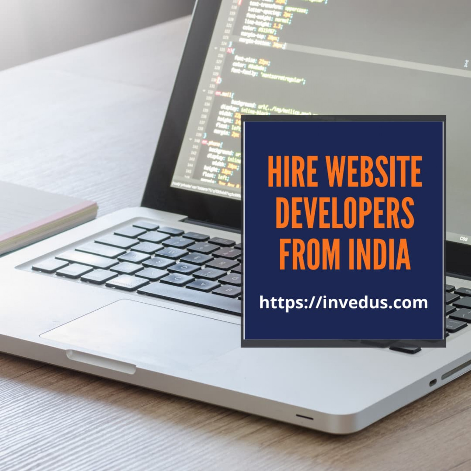 Hire Developers from India & Save up-to 80% Infographic