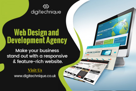 Hire Experienced Web Designer in UK Infographic