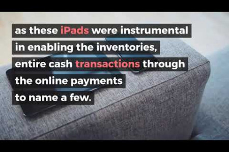 Hire iPad Pro | iPad Rental Dubai | iPad Lease in Dubai Infographic