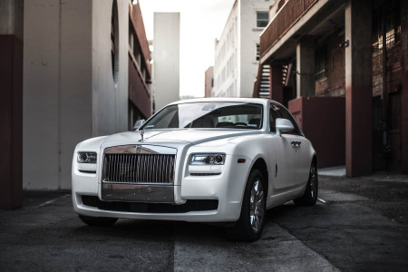 Hire Rolls Royce Chauffeur London at Lowest Price Infographic