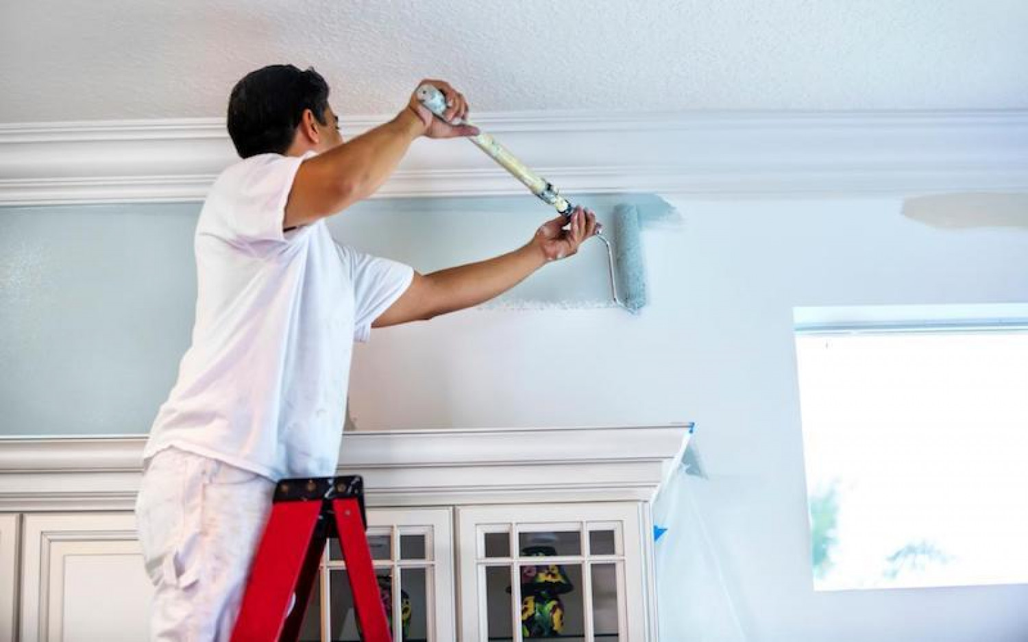 Hire the Top Painters in Longwood USA at Top Painters FL Infographic