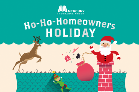 Ho Ho Homeowners Infographic