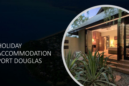 Holiday Accommodation Port Douglas QLD Infographic