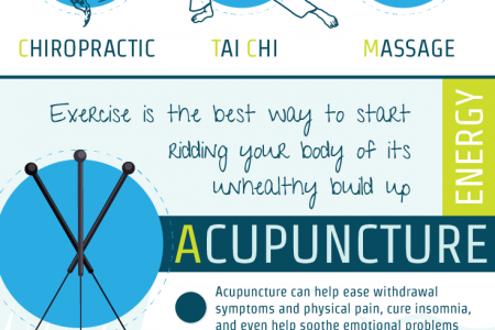 Holistic Rehab For Substance Abuse Infographic Infographic