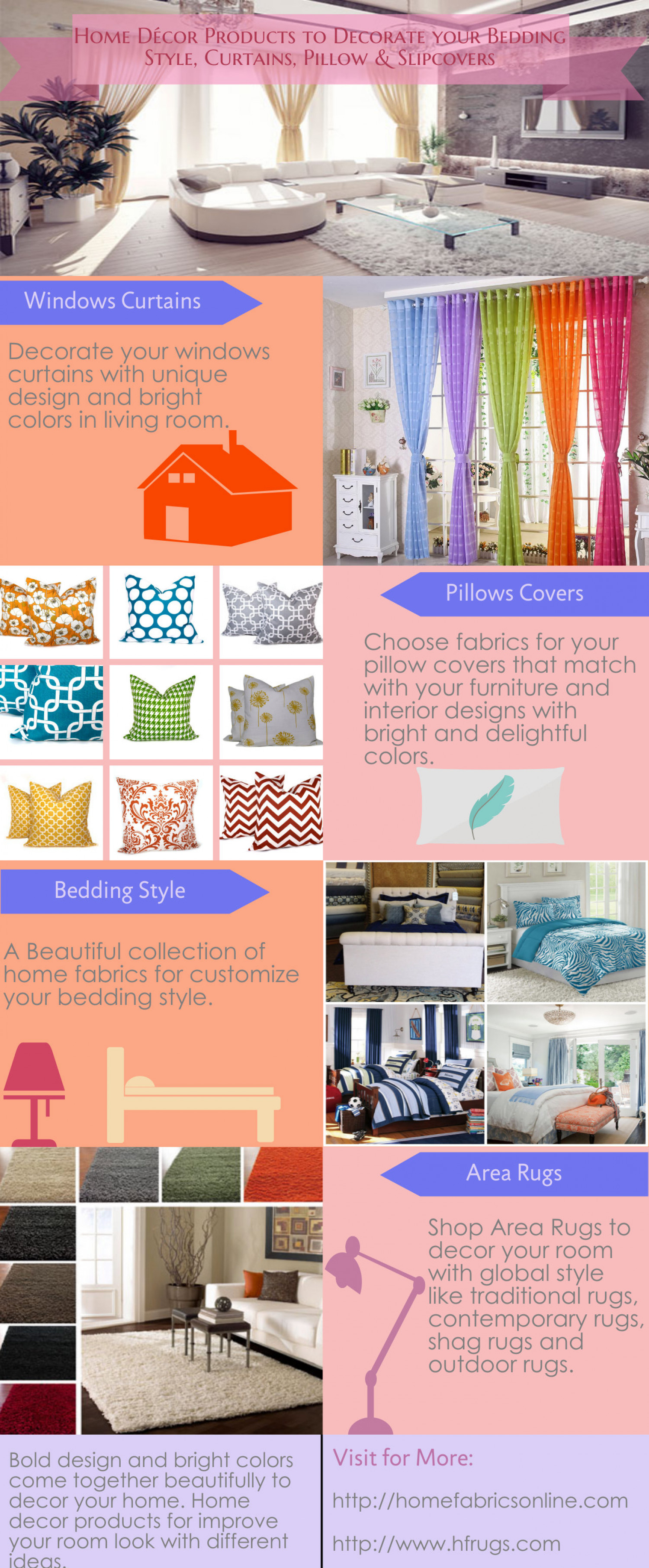 Home Decor Products To Decorate Your Bedding Style Curtains Pillow
