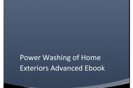 Home Power Washing Advanced Stagy  Infographic