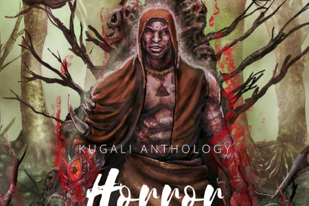 Horror Literature & Fiction | Kugali Anthology Infographic