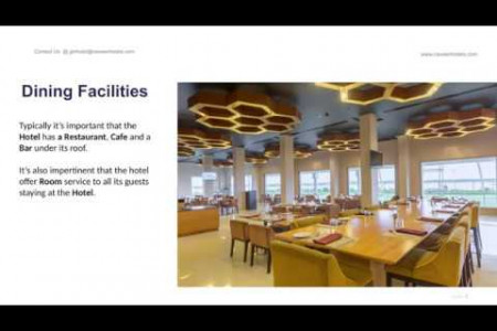 Hotels in Hubli Infographic