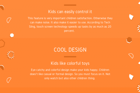 How  to choice the  best smartwatches for kids Infographic