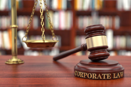 How A Corporate Lawyer Contributes To The Success Of A Business Infographic