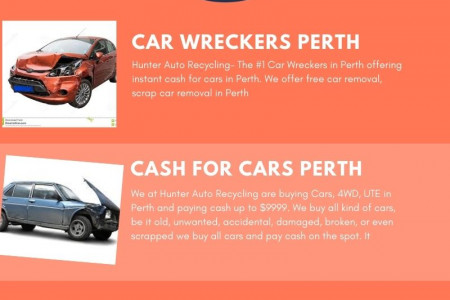 How Can We will Get Best Cash for my old car in perth  Infographic